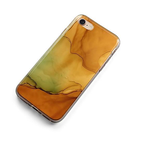 Ốp Lưng Điện Thoại Vân Đá Mika Cho iPhone 7 / 8 A-001-012-C-IP7