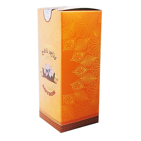 Saffron - Nhuỵ hoa Nghệ tây hộp 1gr Hàng nhập khẩu (Super Negin)