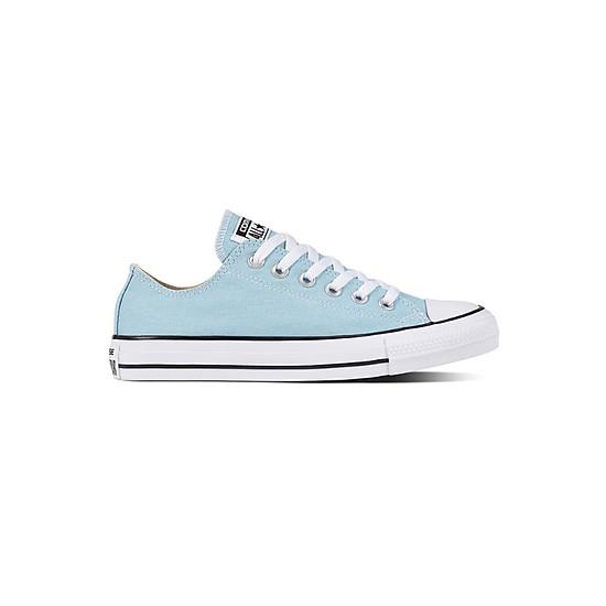 2cf761380848 Giày Sneaker Unisex Converse Chuck Taylor All Star Seasonal Colors 160460C  - Ocean Bliss