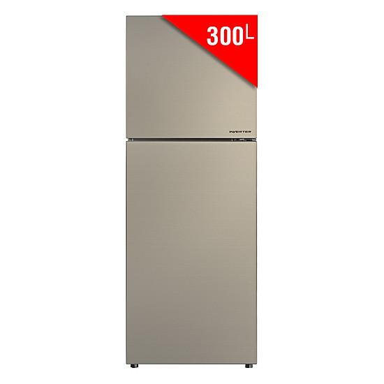 Tủ Lạnh Inverter Aqua AQR-IG336DN-GG (300L)