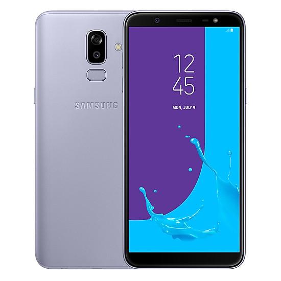 Mua Điện Thoại Samsung Galaxy J8 64GB/4GB (Bản Đặc Biệt) – Hàng Chính Hãng Tại Tiki Trading