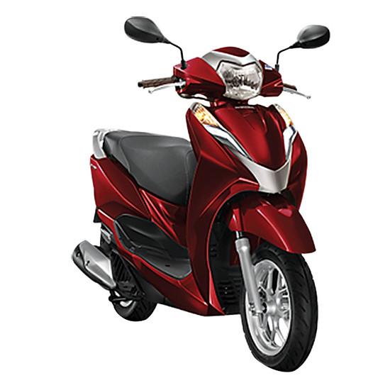 Xe Máy Honda Lead Tiêu Chuẩn 2018 - Đỏ=36.000.000 ₫
