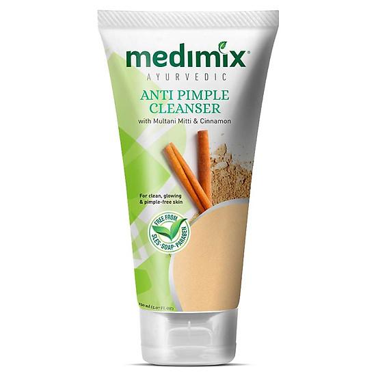 Mặt nạ đất sét Medimix Giảm & Ngừa Mụn 150ml