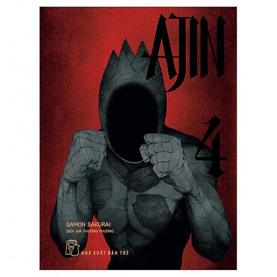 AJin (Tập 4)
