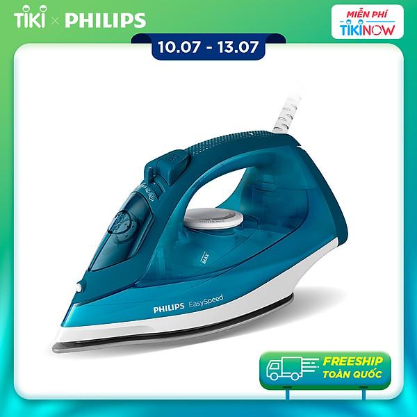 Bàn ủi hơi nước Philips GC1756 – Hàng chính hãng