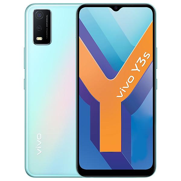 Điện Thoại Vivo Y3s (2GB/32GB) –  Hàng Chính Hãng