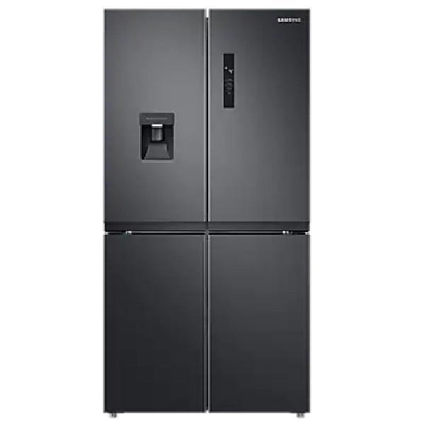 Tủ lạnh Samsung Multidoor Inverter 488 lít RF48A4010B4/SV MỚI 2021