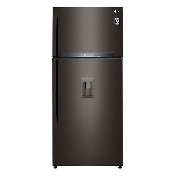 Tủ Lạnh Inverter LG GN-D602BL (475 lít)