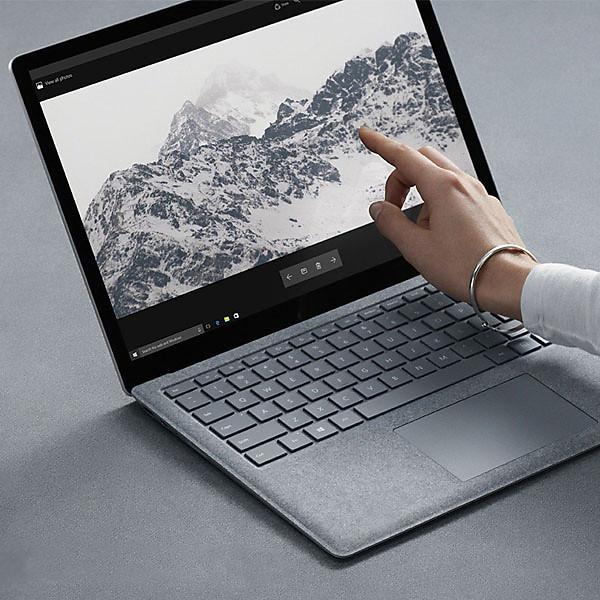 Microsoft Surface Laptop 2 – Core i5-8250U/RAM 8GB/ SSD 128GB – Hàng Chính Hãng