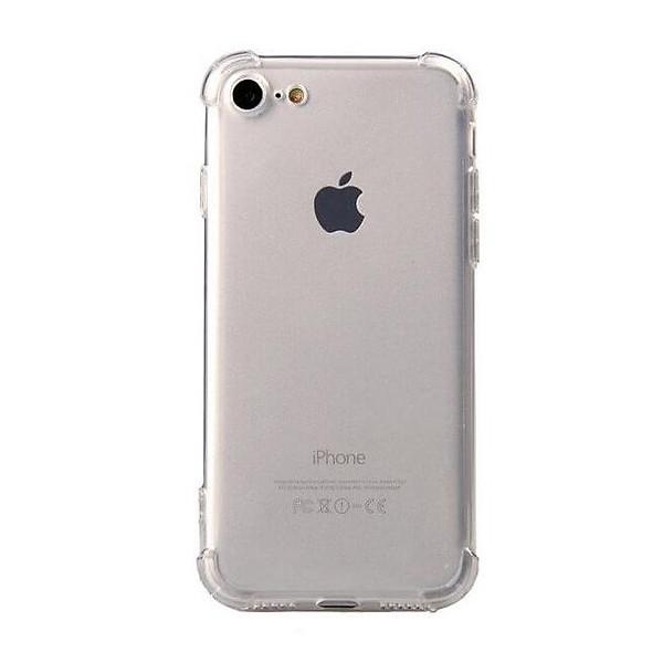 Ốp lưng silicone chống sốc full hộp cho điện thoại iPhone 7/ 8/ SE 2020 Dada – Hàng chính hãng