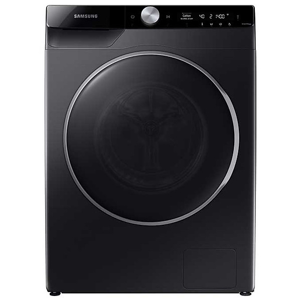 Máy giặt Samsung AI Inverter 9 kg WW90TP44DSB/SV lồng ngang