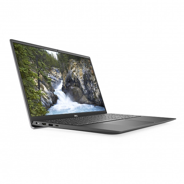 Laptop Dell Vostro 5502 (i5-1135G7/8GB RAM/256GB SSD/15.6 Inch FHD/Win 10/Gray) – 70231340 – Hàng chính hãng