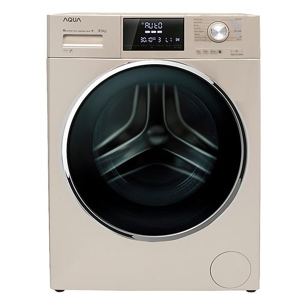 Máy Giặt Cửa Trước Inverter Aqua AQD-DD950E (9.5kg)