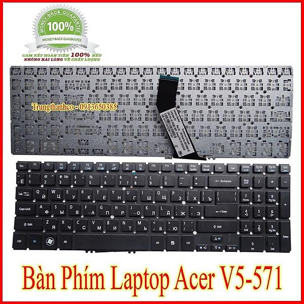 Bàn Phím dành cho Laptop Acer V5-571