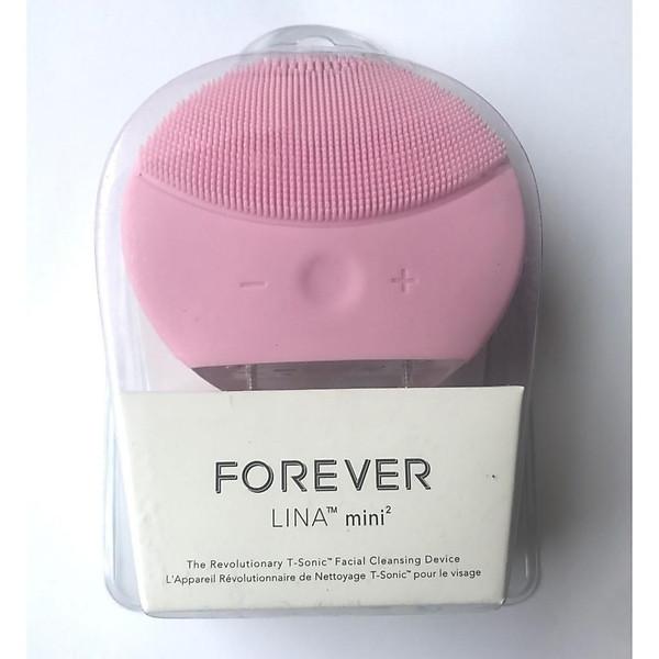 Máy rửa mặt Forever Lina sạch đẹp làn da