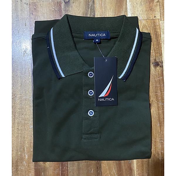 Áo thun nam Polo VNXK form quốc tế, big size 6 màu cơ bản hàng cao cấp Bảo Bảo Store