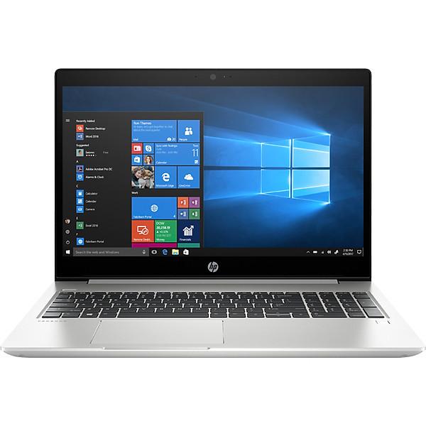 Laptop HP ProBook 455 G7 1A1A9PA (AMD R5-4500U/ 4GB DDR4 3200MHz/ 256GB SSD M.2 PCIE/ 15.6 FHD IPS/ Win10) – Hàng Chính Hãng