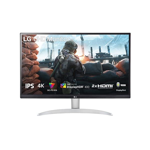 Màn hình LCD LG 27UP600 (3840 x 2160/IPS/60Hz/5 ms/FreeSync) – Hàng Chính Hãng