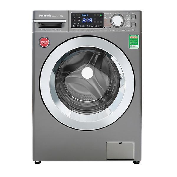 Máy giặt Panasonic Inverter 9 Kg NA-V90FX1LVT