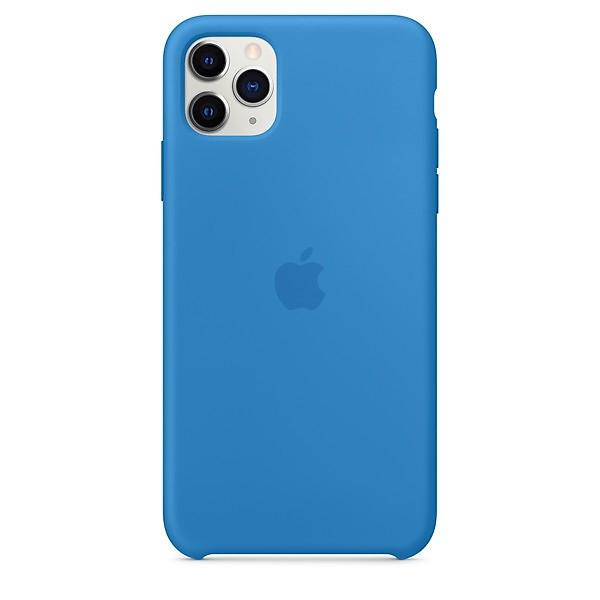 Ốp Lưng Apple Silicone Case Dành Cho iPhone 11 / iPhone 11 Pro / iPhone 11 Promax – Hàng Chính Hãng