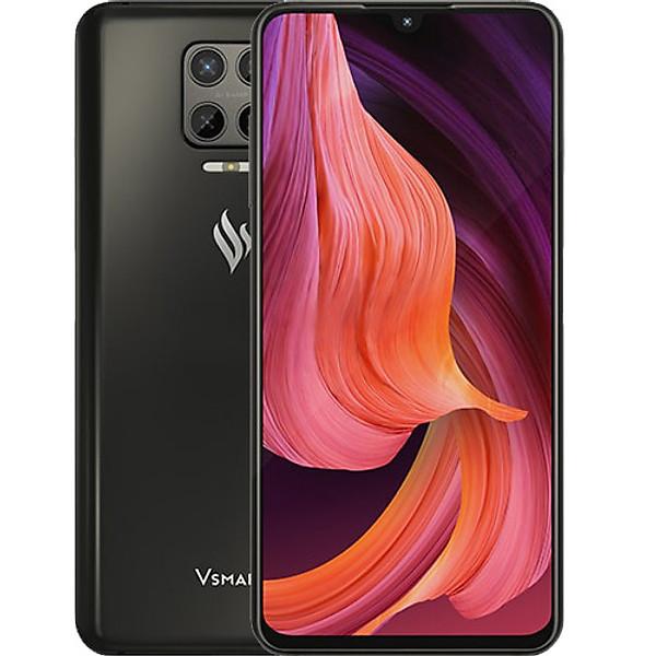Điện thoại Vsmart Aris (8GB/128GB) –  Hàng Chính Hãng