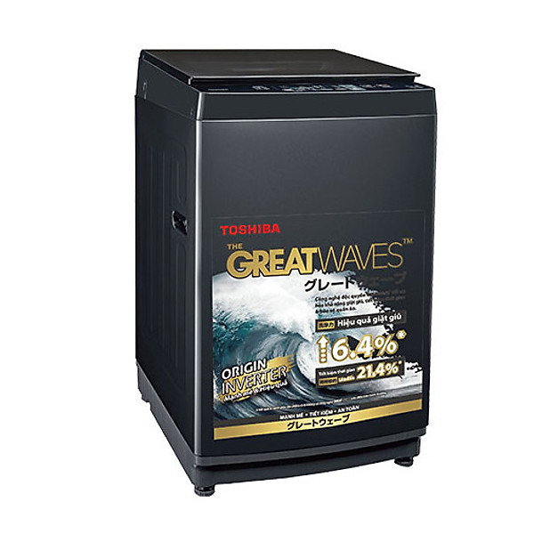 Máy giặt Toshiba 10.5kg AW-DUK1150HV(MG)