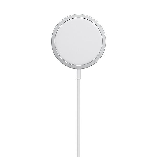 Đế Sạc Không Dây Apple MagSafe Charger Hỗ Trợ Sạc Nhanh 15W MHXH3 – Hàng Nhập Khẩu Chính Hãng