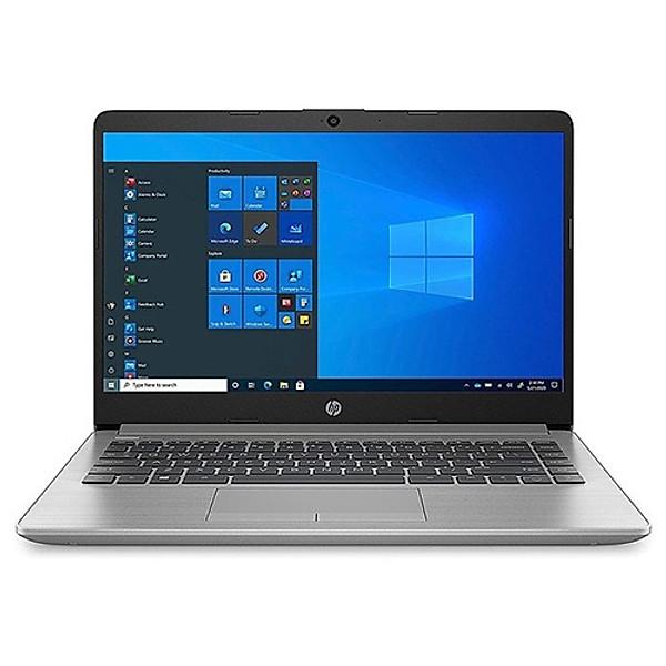 """Laptop HP 240 G8 3D0B0PA (Core i5-1135G7/8GB RAM/512GB SSD/14""""FHD/FreeDos/Silver)_Hàng Chính Hãng"""