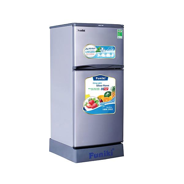 Tủ lạnh Funiki Hòa Phát FR 135CD 130 lít