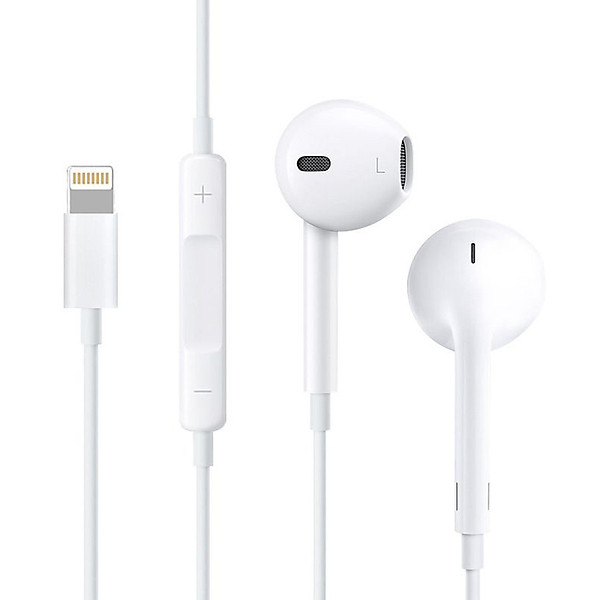 Tai nghe nhét tai Lingtning cho IPhone Hoco L7 – Hàng Chính Hãng