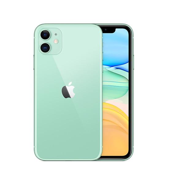 Điện Thoại iPhone 11 128GB – Hàng Nhập Khẩu
