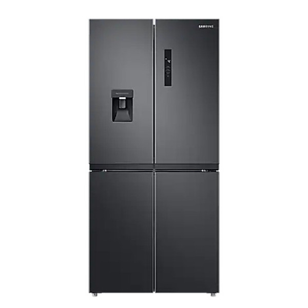 Tủ lạnh Samsung Multidoor Inverter 488 lít RF48A4010B4/SV