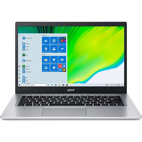 Laptop Acer Aspire 5 A514-54-39KU NX.A23SV.003 (Core i3-1115G4/ 4GB DDR4 2666MHz Onboard/ 256GB SSD M.2 PCIE/ 14 FHD IPS/ Win10) – Hàng Chính Hãng