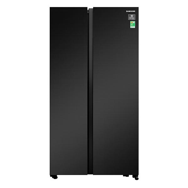 Tủ Lạnh Inverter Samsung RS62R5001B4/SV (647 lít)