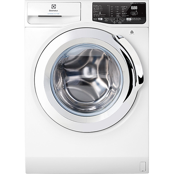 Máy Giặt Cửa Trước Inverter Electrolux EWF9025BQ (9kg)