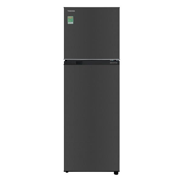 Tủ Lạnh Inverter Toshiba GR-B31VU-SK (253 lít)