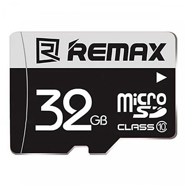 Thẻ nhớ Remax 32GB – Hàng chính hãng