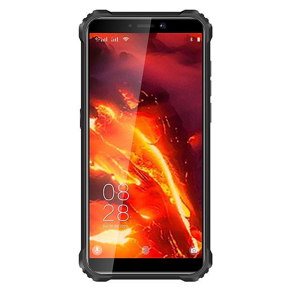 Điện thoại Oukitel WP5 Pro (Ram4GB,Rom 64Gb,pin 8.000mAh ,chống va đập,chống nước)
