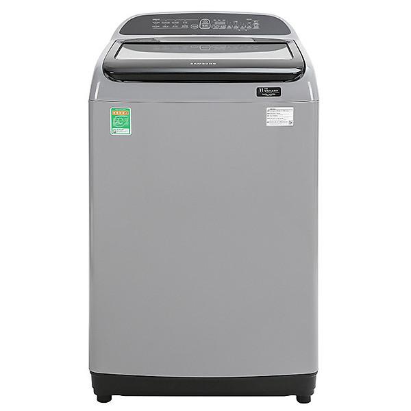 Máy giặt Samsung Inverter 8.5 kg WA85T5160BY/SV