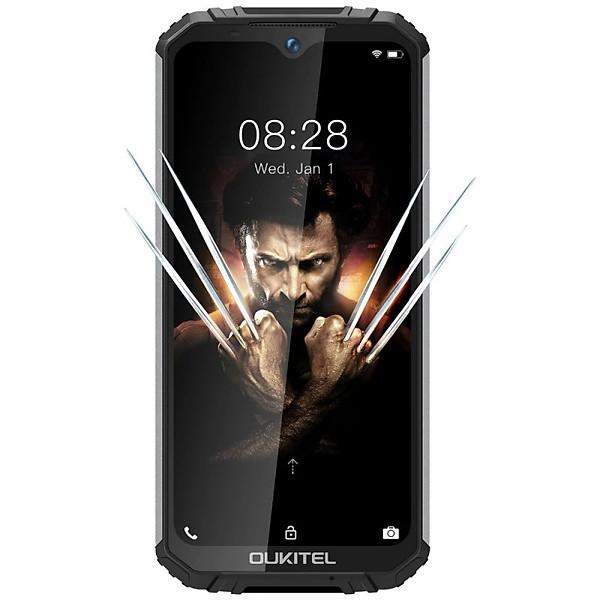 Điện thoại Oukitel WP6 (Chống va đập,chống nước,Ram 6Gb,Rom 128Gb,pin 10.000mAh)