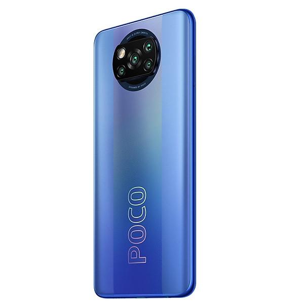 Điện thoại Xiaomi POCO X3 PRO (6GB/128GB) –  Hàng Chính Hãng