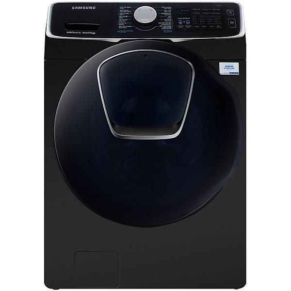 Máy Giặt Sấy Cửa Trước Inverter Samsung WD19N8750KV/SV (19kg/11kg)