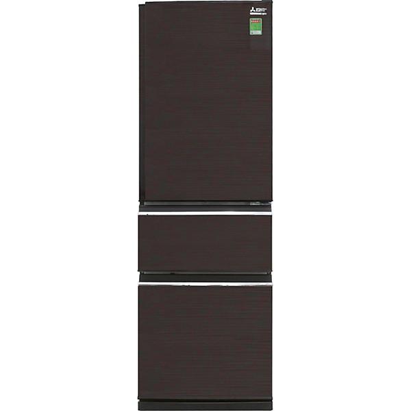 Tủ Lạnh Inverter Mitsubishi MR-CX46EJ (358 lít)