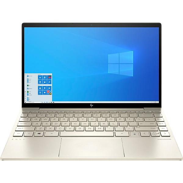 Laptop HP Envy 13-ba1028TU 2K0B2PA (Core i5-1135G7/ 8GB DDR4 2666MHz (Onboard)/ 512GB PCIe NVMe/ 13.3 FHD IPS/ Win10 + Office Home & Student) – Hàng Chính Hãng
