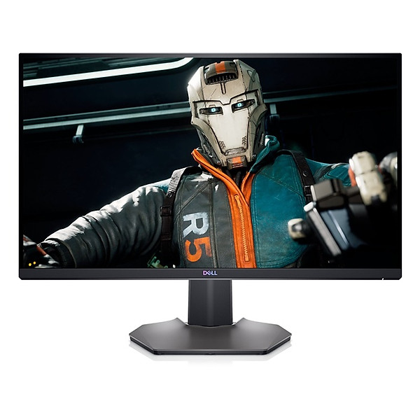 Màn hình máy tính Dell S2721DGF 27 inch QHD IPS Gaming 165Hz – Hàng Chính Hãng
