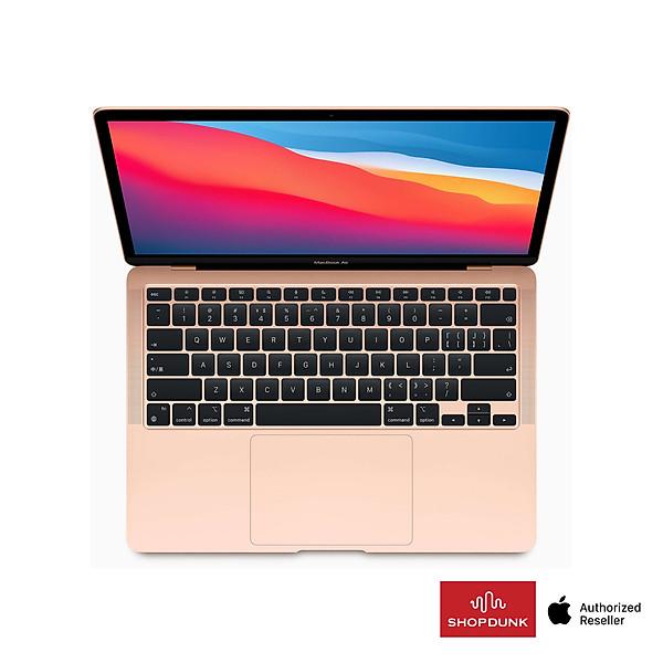 Apple Macbook Air 2020 M1 – 13 Inch (Apple M1/ 8GB/ 512GB) – Hàng Chính Hãng