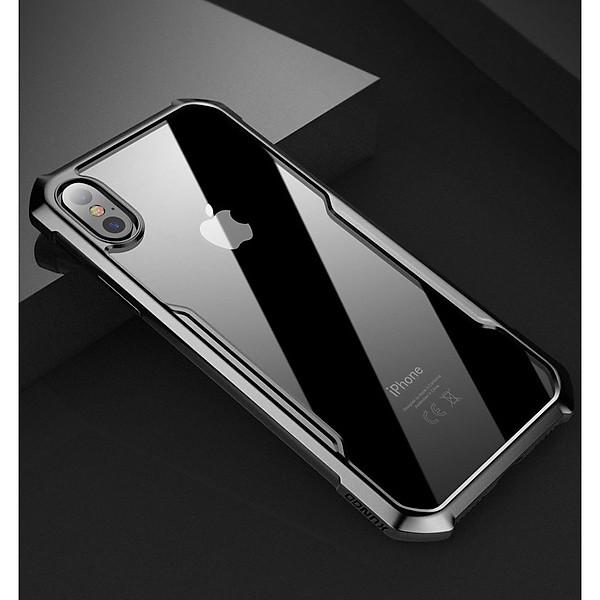 ốp lưng cho iphone X / Xs và iphone Xs max chống sốc – chính hãng Xundd
