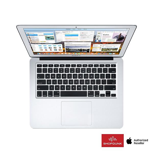 Macbook Air 13 128GB MQD32SA/A (2017) – Hàng chính hãng