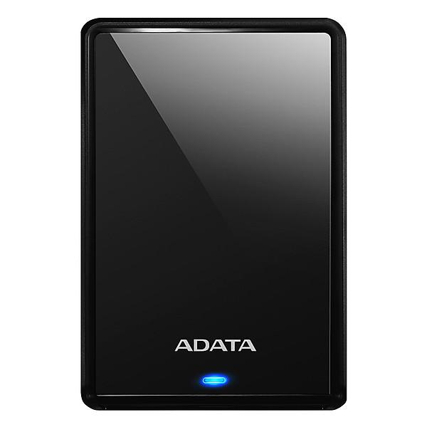 Ổ Cứng Di Động ADATA Slim HV620S 2TB – Hàng Chính Hãng