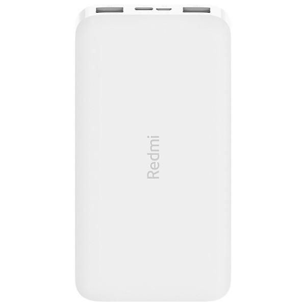 Pin Sạc Dự Phòng Xiaomi Redmi 10000mAh PB100 – Hàng Chính Hãng